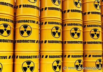 Siti nucleari, gli amministratori locali si appellano ai parlamentari piemontesi - ChivassOggi.it