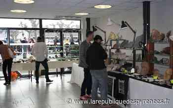 Soumoulou: le 11e salon des minéraux, c'est ce week-end - La République des Pyrénées