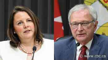 N.B. COVID-19 roundup: Nova Scotia considers Higgs's proposed solution to border dispute