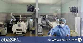 Récord de muertes por coronavirus en Córdoba con 94 fallecidos - Cba24n