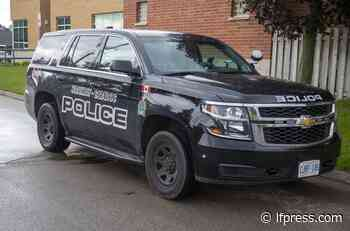Strathroy woman charged with manslaughter in toddler's 2015 death - London Free Press (Blogs)