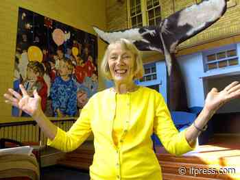 Guiding force behind London Children's Museum passes away at 89 - London Free Press (Blogs)