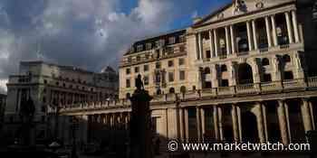 London stocks climb, driven by GlaxoSmithKline and resource names - MarketWatch