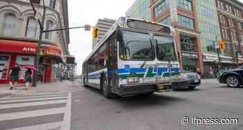 London Transit bus driver injured in attack - London Free Press (Blogs)