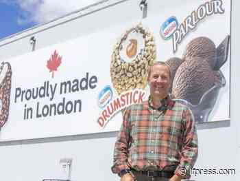 Ice-cream giant Nestle adding 88 jobs in $41M London expansion - London Free Press (Blogs)