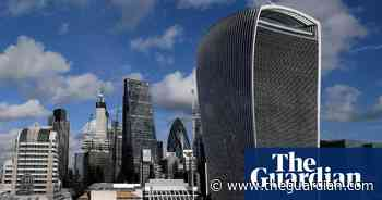 Low-carbon heating system to warm up London's Square Mile - The Guardian