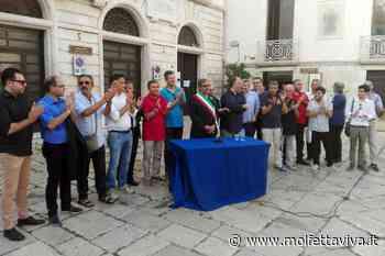 La calda estate della politica a Molfetta e quei 20 giorni che potrebbero evitare le dimissioni del sindaco - MolfettaViva