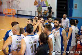Virtus Molfetta, mercoledì gara 1 dello spareggio playoff a Salerno - Tuttobasket.net