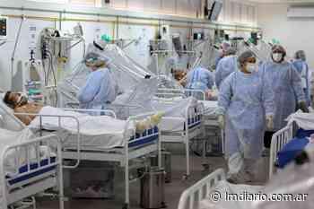 Casi 100 personas murieron por coronavirus en Córdoba este miércoles - La Nueva Mañana de Córdoba