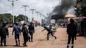 Sénégal : quand tout finit dans la violence ! (Blaise Guignane SENE) - DakarActu