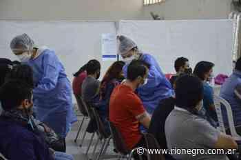 Coronavirus en Neuquén: 10 muertos y 318 nuevos casos - Diario Río Negro