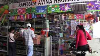 Prohibido instalar Feria Escolar en la Plaza Principal de Tepic - Meridiano.mx