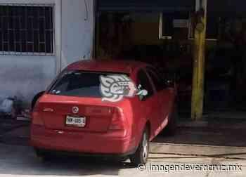 Despojan de coche a comerciantes de Nanchital a punta de pistola - Imagen de Veracruz