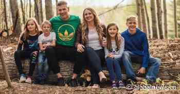 '1 in 8 billion': How a devastating genetic anomaly hit 3 Alberta siblings