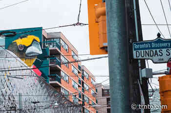 Online campaign launched to rename Dundas Street - Post City