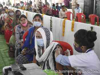 Coronavirus LIVE: India records 54,319 new cases, tally at 30,082,169 - Business Standard