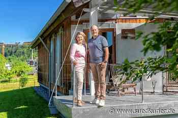 Wie das geplante Ferienresort positive Effekte für Bodman-Ludwigshafen haben ... | SÜDKURIER Online - SÜDKURIER Online