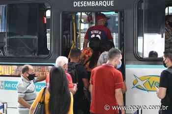 Fim da greve: trabalhadores de ônibus aceitam propostas de conciliação - O POVO