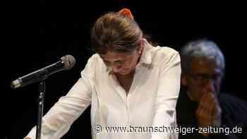 Ehemalige Geisel Betancourt fordert Reue von Ex-Rebellen