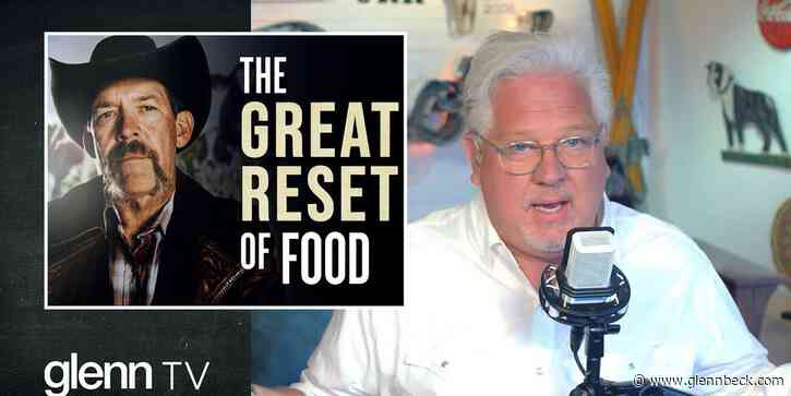 LIVE NOW: The Meat Mafia: The Great Reset of Food