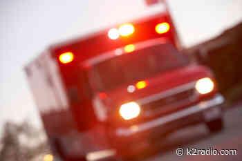 10-Year-Old Wyoming Motorcyclist Dies In Crash - K2 Radio