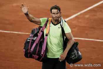 Rafael Nadal pulls out of Wimbledon, Tokyo Olympics - WSFA