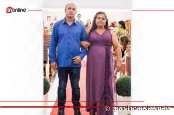 Moradora de Faxinal morre de covid-19 aos 56 anos - TNOnline - TNOnline