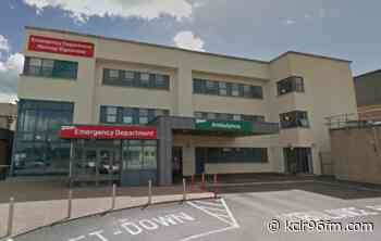University Hospital Waterford back to its pre HSE cyber attack capacity according to a Kilkenny GP - KCLR