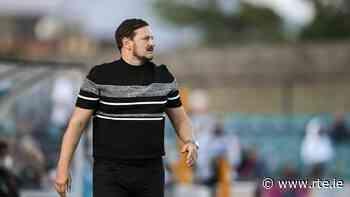 Molloy strike gives Waterford win in basement battle - RTE.ie