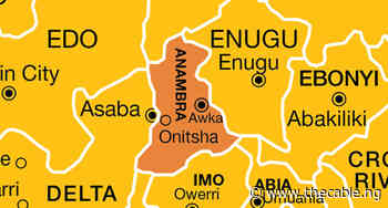 Anambra from dream to reality - TheCable
