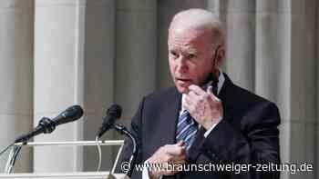 Biden sagt illegalen Waffenverkäufen den Kampf an
