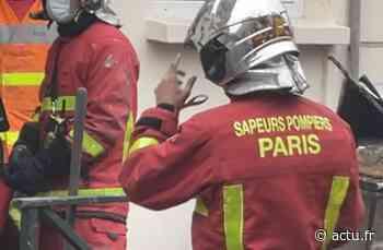 Val-de-Marne. Bonneuil-sur-Marne : un incendie fait plusieurs blessés légers - actu.fr