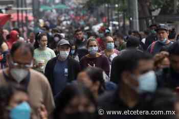 La pandemia no ha terminado - Etcétera