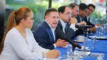Alcaldes reconocen impulso del Gobierno de José Rosas Aispuro al Corredor T-MEC - La Razon