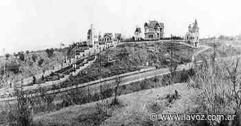 Historias de barrios: los comienzos del distinguido Cerro de las Rosas - La Voz del Interior