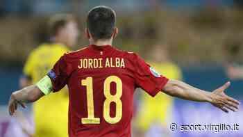 Inter-Jordi Alba: bomba o bufala? Tifosi e giornalisti scatenati - Virgilio Sport