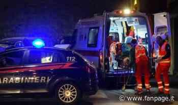 Lecce, lancia bomba contro un'abitazione davanti a una bambina: è caccia all'uomo - Fanpage.it