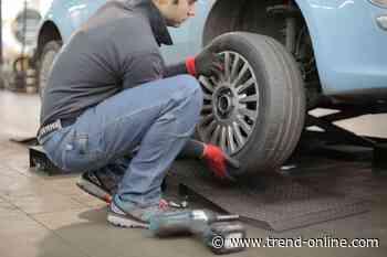 Italia in zona bianca: bomba sulla revisione auto! Le regole - Trend-online.com