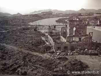 La bomba atomica di Hiroshima e le sue conseguenze - Studenti.it