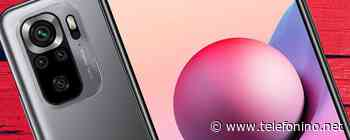 Xiaomi Redmi Note 10S a 179€: la BOMBA è sganciata - Telefonino.net