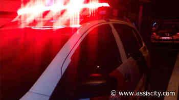 Homem agride companheira e sogra e é preso em flagrante em Assis A Polícia Militar foi - Assiscity
