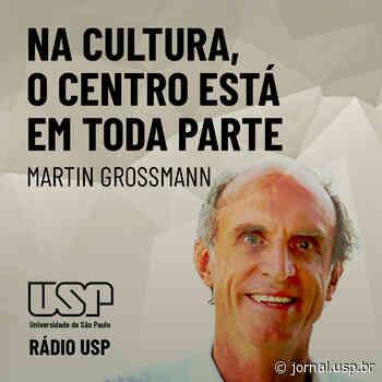 """""""Machado de Assis, Marc Ferrez e Santos Dumont são figuras centrais do Pré-Modernismo"""" - Jornal da USP"""