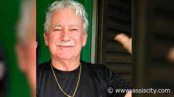 Morre músico Wanderlei Jacoia, aos 79 anos, em Assis - Assiscity