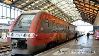 Aude : vol, violence, une journée animée à la gare SNCF de Narbonne - L'Indépendant