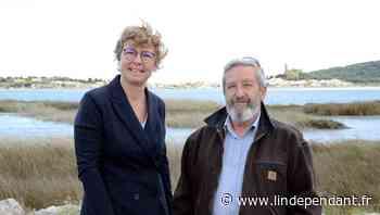 Départementales dans l'Aude - Narbonne 2 : Sabine Flautre et Pierre Carbonel appellent à voter pour la gauche - L'Indépendant