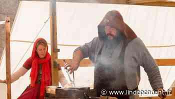 Narbonne : artisans et métiers d'antan à l'œuvre à l'abbaye de Fontfroide - L'Indépendant