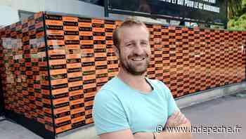 "Narbonne. Julien Seron, manager du Racing Narbonnais : ""On va partir en mission"" - LaDepeche.fr"