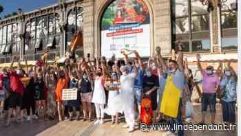 Narbonne : les halles mettent les bouchées doubles au concours du plus beau marché de France - L'Indépendant