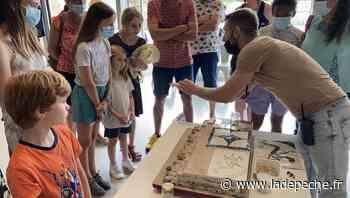 Narbonne. Un mois d'ouverture et déjà 12 000 visiteurs au Narbo Via - ladepeche.fr