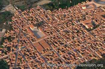 Narbonne, la seconde Rome (Arte) A la découverte de l'âge d'or de Narbonne - Télé 7 Jours